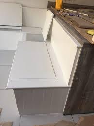 Bench Seat Storage Kitchen Amazing Built In Kitchen Bench And Table Kitchen Storage