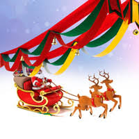 Cheap Christmas Decorations Party by Wholesale Christmas Bells Window Decorations Buy Cheap Christmas