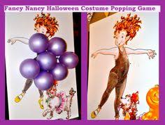 Fancy Nancy Halloween Costume Fancy Nancy Fancy Nancy Fancy