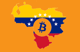 Flag Venezuela In Venezuela Bitcoin Is Still An Alternative For Hyperinflation