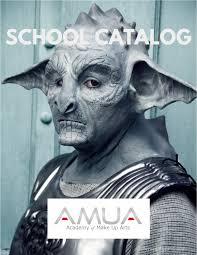 Makeup Classes Nashville Tn Amua Catalog 2017 V1 By Academy Of Make Up Arts Issuu