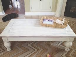 Ideas For Whitewash Furniture Design Coffe Table Fresh White Wash Coffee Table Decorations Ideas