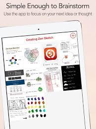 zen sketch on the app store