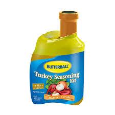 butterball turkey seasoning butterball turkey turkey seasoning