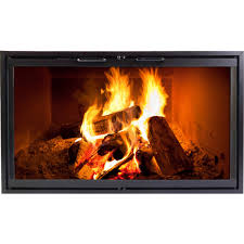 ez door for fmi fireplaces with free shipping