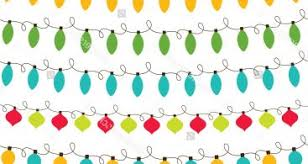 christmas lights vector free vector art images graphics u0026 clipart