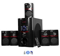 sony wireless home theater speakers frisby fs5010bt 800watt bluetooth 5 1 surround sound home theater