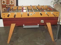 vintage foosball table for sale vintage foosball table coin operated photo designs vintage