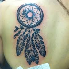 30 latest dreamcatcher tattoos collection
