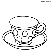 crockery colorator net сoloring pages for children for the