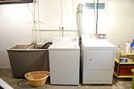 22 basement laundry room ideas to try in your house keribrownhomes