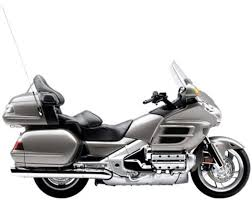 honda gold wing 1800 review gold wing first ride road test