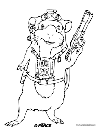 movies coloring pages g force coloring pages 6 movies online coloring sheets and