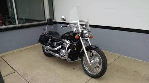 2006 honda shadow 1200 motorcycles for sale