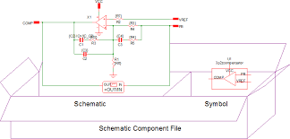 4 2 what is a schematic component file