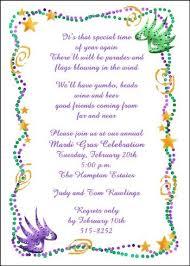 34 best mardi gras invitations images on mardi