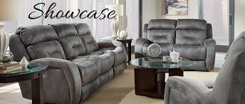 Southern Motion Reclining Sofa by Showcase Collection Jpg