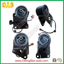 china auto engine mounting automobile spare parts for nissan car