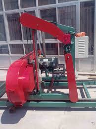 horizontal log sawing machines horizontal portable wood bandsaw