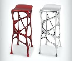 chaises hautes design chaise haute design pour cuisine chaise