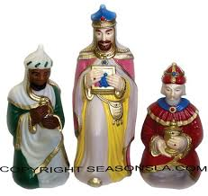 outdoor nativity sets outdoor nativity set by general foam plastics corp