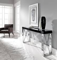 sofa console table long london collection contemporary console table juliettes interiors