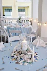 beach themed wedding reception decorations on decorations with