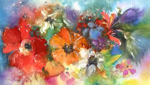 wild flowers 13 miki de goodaboom