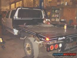 Hydra Bed Hydrabed Install Towrig Com Diesel Truck News U0026 Tech Forum