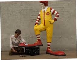 Banksy S Top 10 Most Creative And Controversial Nyc Works - banksy s top 10 most creative and controversial nyc works