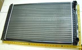 audi radiator 4b0121251g 59 vw audi radiator 5 passat 1 8t a4 1 8t manual