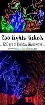 Zoo Lights Address by Enter To Win A 4 Pack Of Zoolights Tickets At The Oregon Zoo