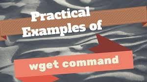 wget resume download 10 practical examples using wget command in unix wings of technology