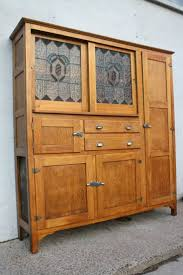 Diy Old Kitchen Cabinets 102 Best Antique U0026 Vintage Kitchen Dressers U0026 Cabinets Images On