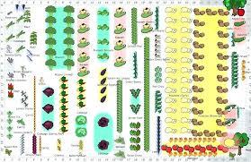 How To Plan A Garden Layout Vegetable Garden Layout Planning Planning Small Vegetable Garden