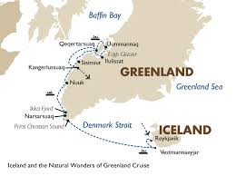 Iceland & the Wonders of Greenland Iceland Vacation