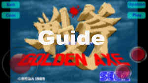 golden axe apk guide for golden axe 3 apk android 2 1 eclair apk tools