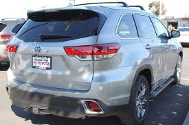 lexus stevens creek repair new 2017 toyota highlander hybrid limited platinum sport utility