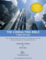 walk me through your resume example launch of the consulting bible your secret weapon in today s economy in it