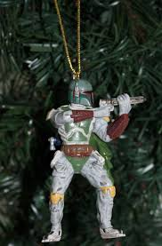 boba fett ornament rainforest islands ferry
