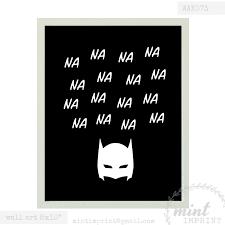 batman home decor popular items for batman bedroom on etsy na superhero wall print
