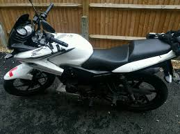 honda cbf 125cc 2013 manual motorbike in south croydon london