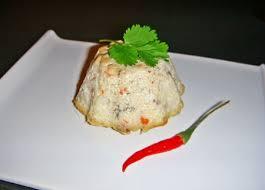 la cuisine de mes envies flans de poisson au lait de coco thaïlande la cuisine de mes