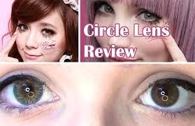 vassen rainbow eyes grayish blue review youtube