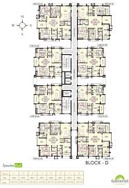3 bhk multi storey apartment appa junction andhra pradesh 355