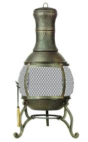 chiminea vs fire pit great chiminea options to enhance your patio teak patio
