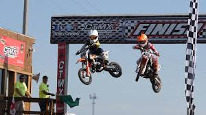 motocross races in ohio luke fauser ripping at chillitown mx battle for ohio youtube