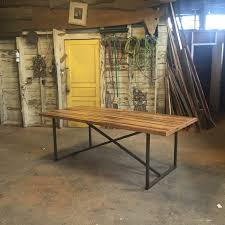 industrial glass dining table winning industrial dining table pyrmont rectangular wooden white