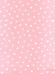 young home galerie a sweet pink wallpaper with cute white