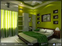 amazing yellow and green bedroom in home remodel ideas with yellow